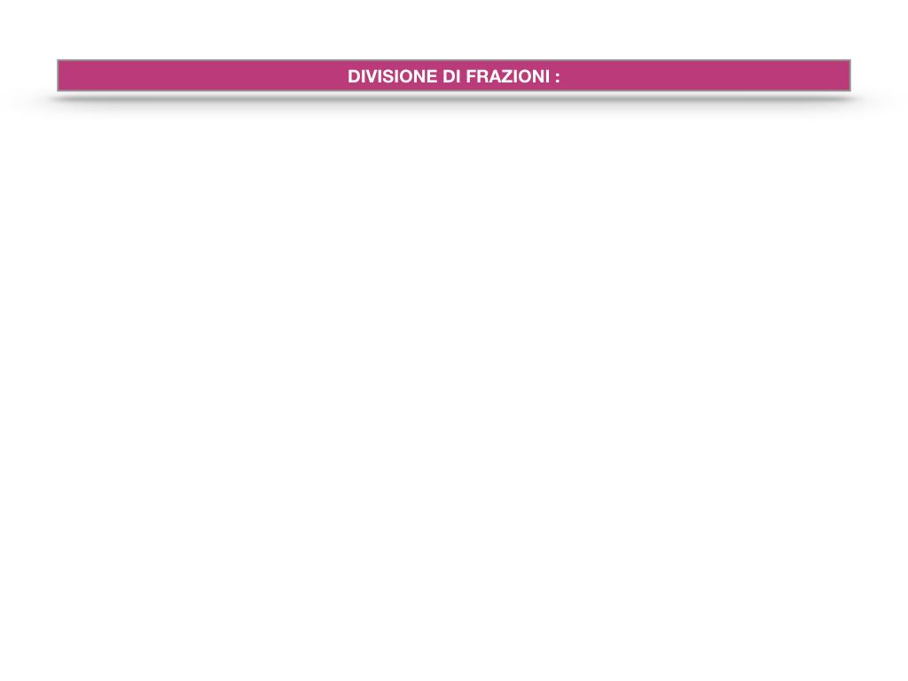 OPERAZIONI CON LE FRAZIONI _ SIMULAZIONE.057