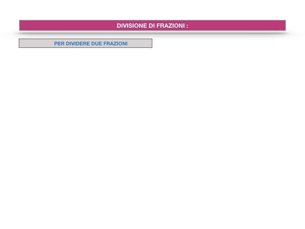 OPERAZIONI CON LE FRAZIONI _ SIMULAZIONE.067