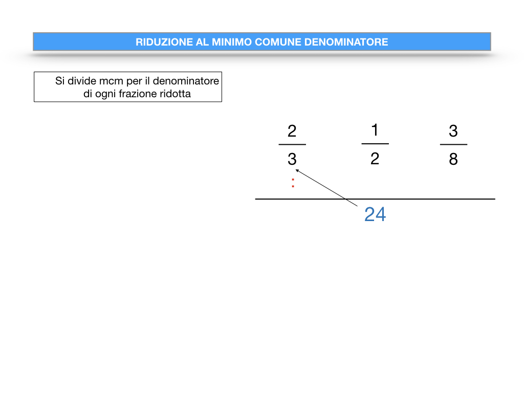 riduzione di frazione a minimi termini_SIMULAZIONE.070