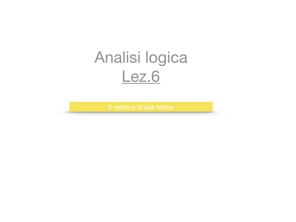 ANALISILOGICA_1MEDIA_LEZ.6_SIMULAZIONE.001