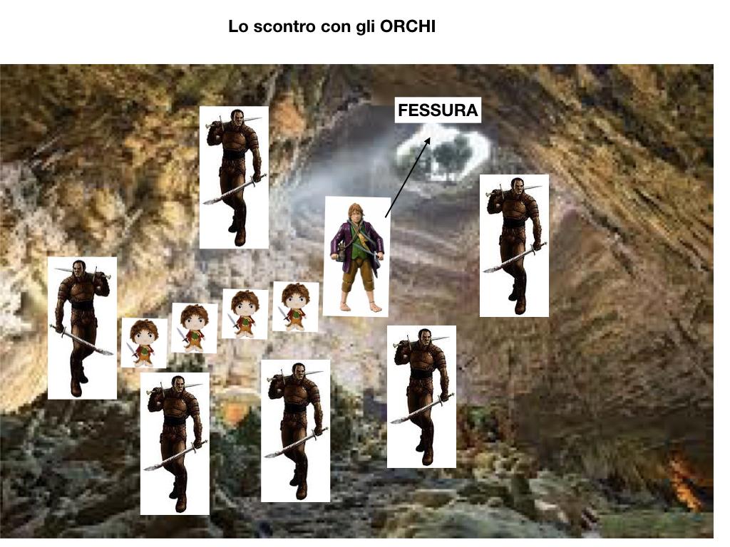 LO SCONTRO CON GLI ORCHI SIMULAZIONE.012
