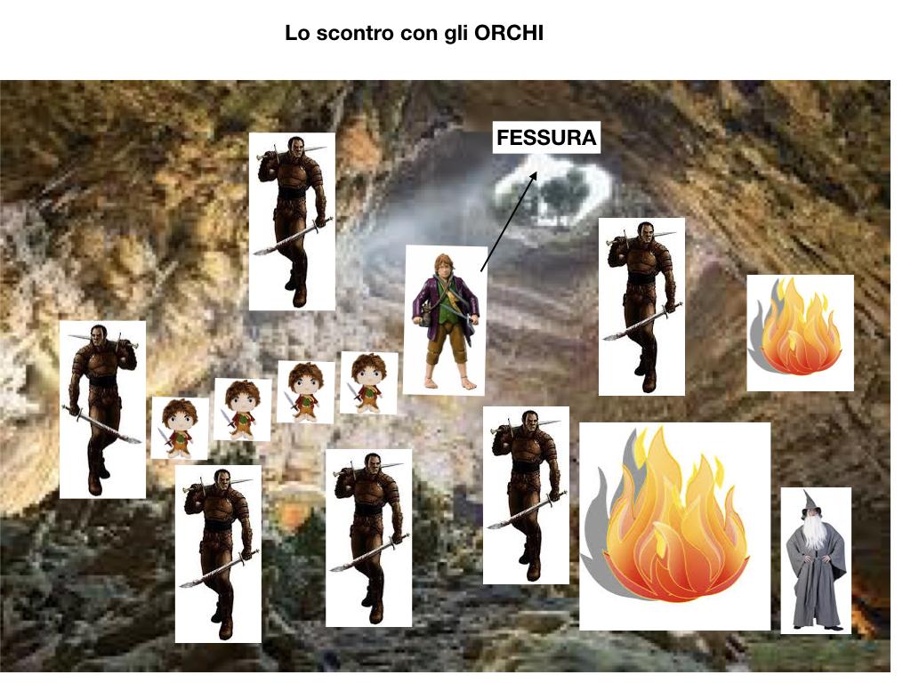 LO SCONTRO CON GLI ORCHI SIMULAZIONE.013