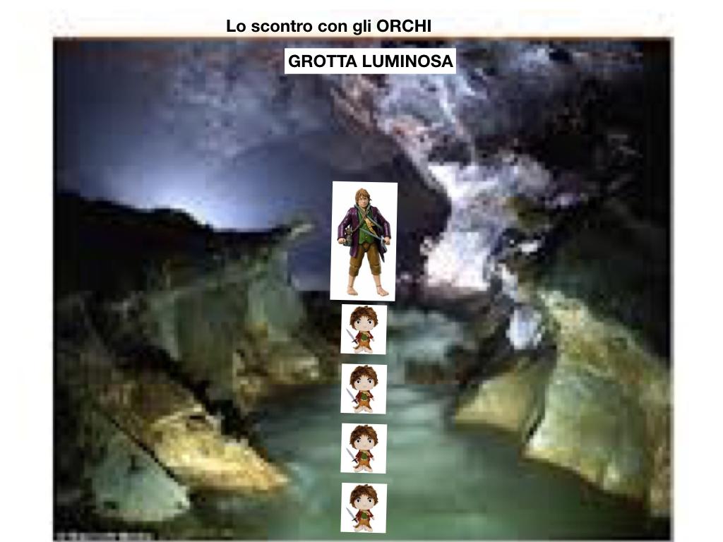 LO SCONTRO CON GLI ORCHI SIMULAZIONE.016