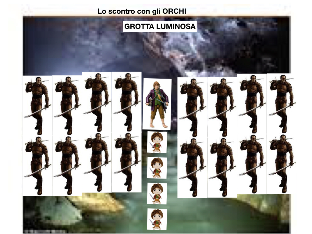 LO SCONTRO CON GLI ORCHI SIMULAZIONE.017