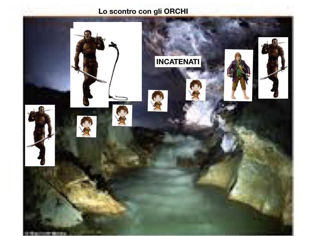 LO SCONTRO CON GLI ORCHI SIMULAZIONE.018