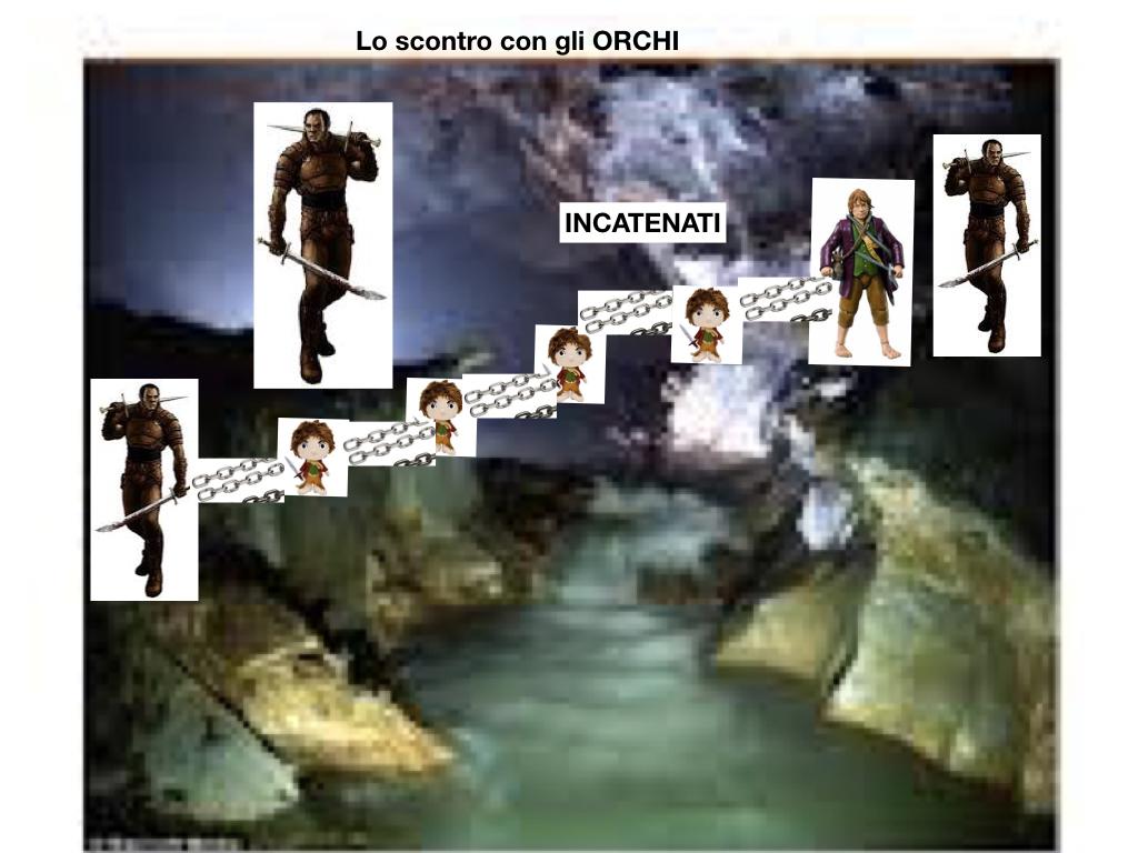 LO SCONTRO CON GLI ORCHI SIMULAZIONE.019