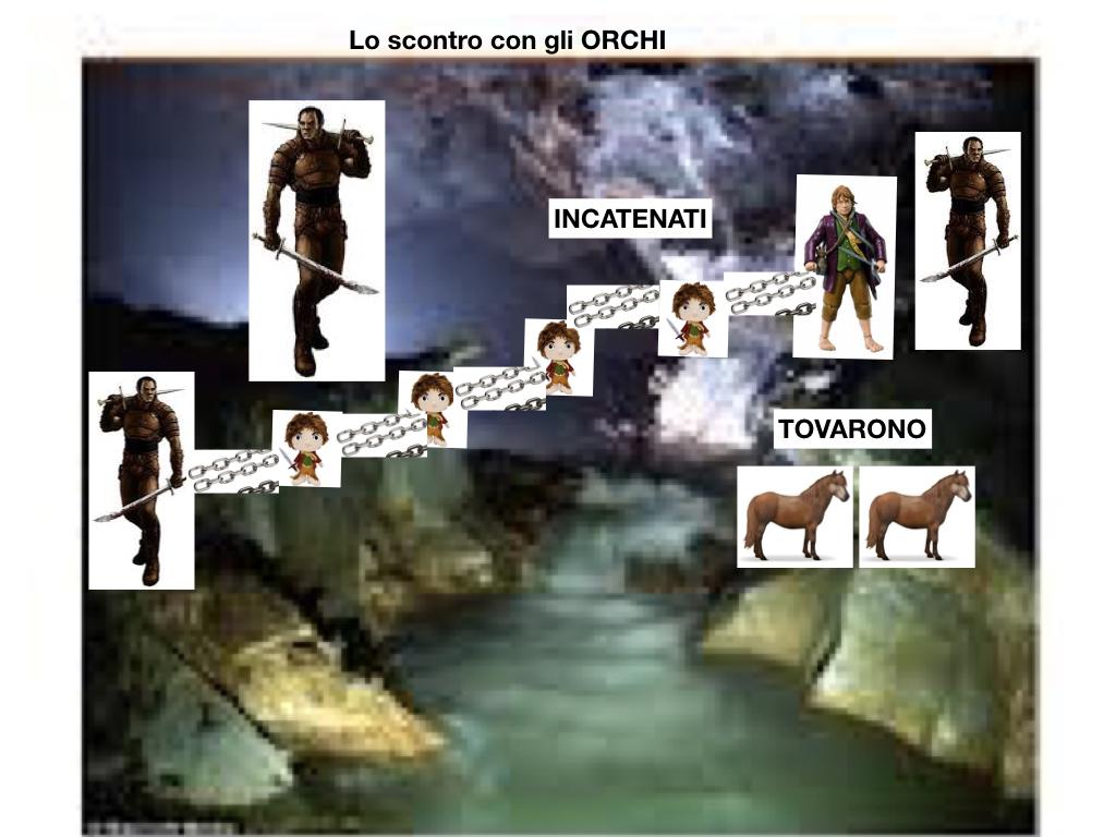 LO SCONTRO CON GLI ORCHI SIMULAZIONE.020