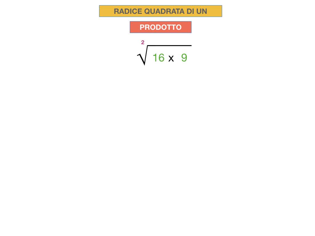 12.PROPRIETA' DELLE RADICI QUADRATE_SIMULAZIONE.002