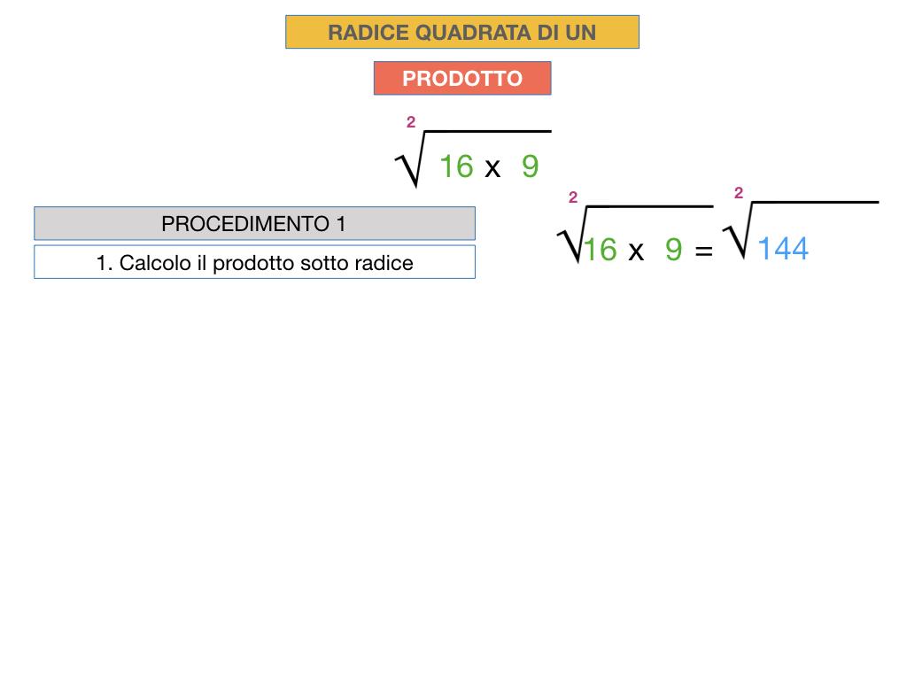 12.PROPRIETA' DELLE RADICI QUADRATE_SIMULAZIONE.005