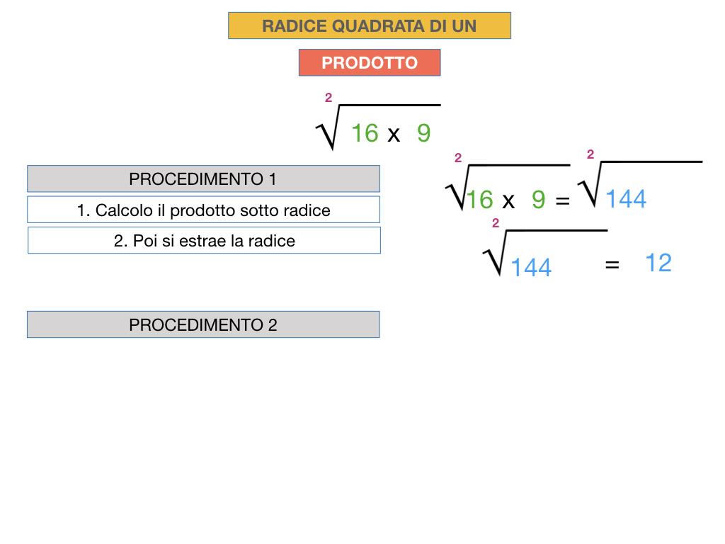 12.PROPRIETA' DELLE RADICI QUADRATE_SIMULAZIONE.008