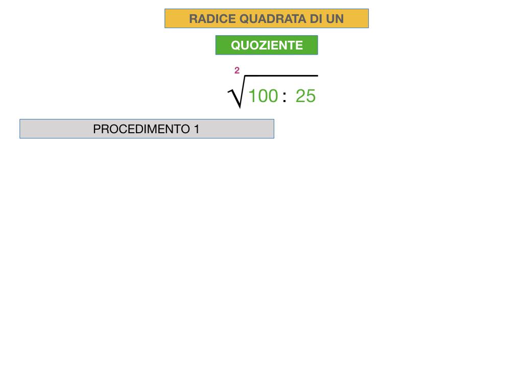 12.PROPRIETA' DELLE RADICI QUADRATE_SIMULAZIONE.020