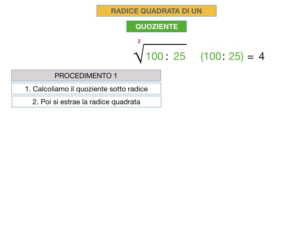 12.PROPRIETA' DELLE RADICI QUADRATE_SIMULAZIONE.023