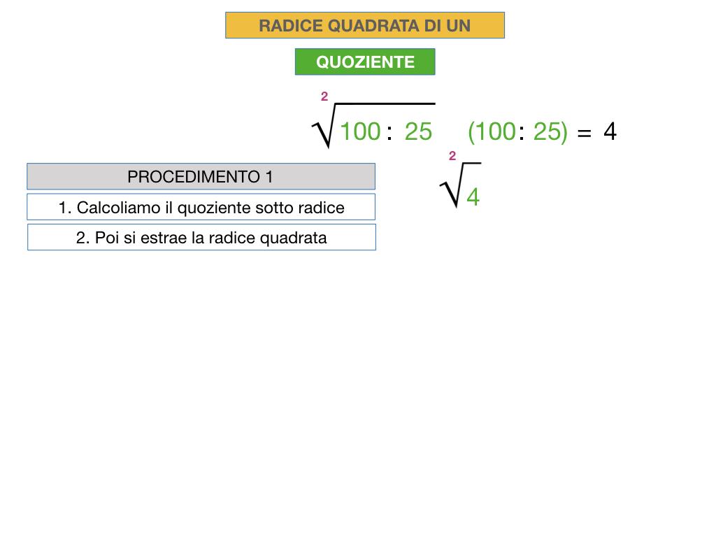 12.PROPRIETA' DELLE RADICI QUADRATE_SIMULAZIONE.024
