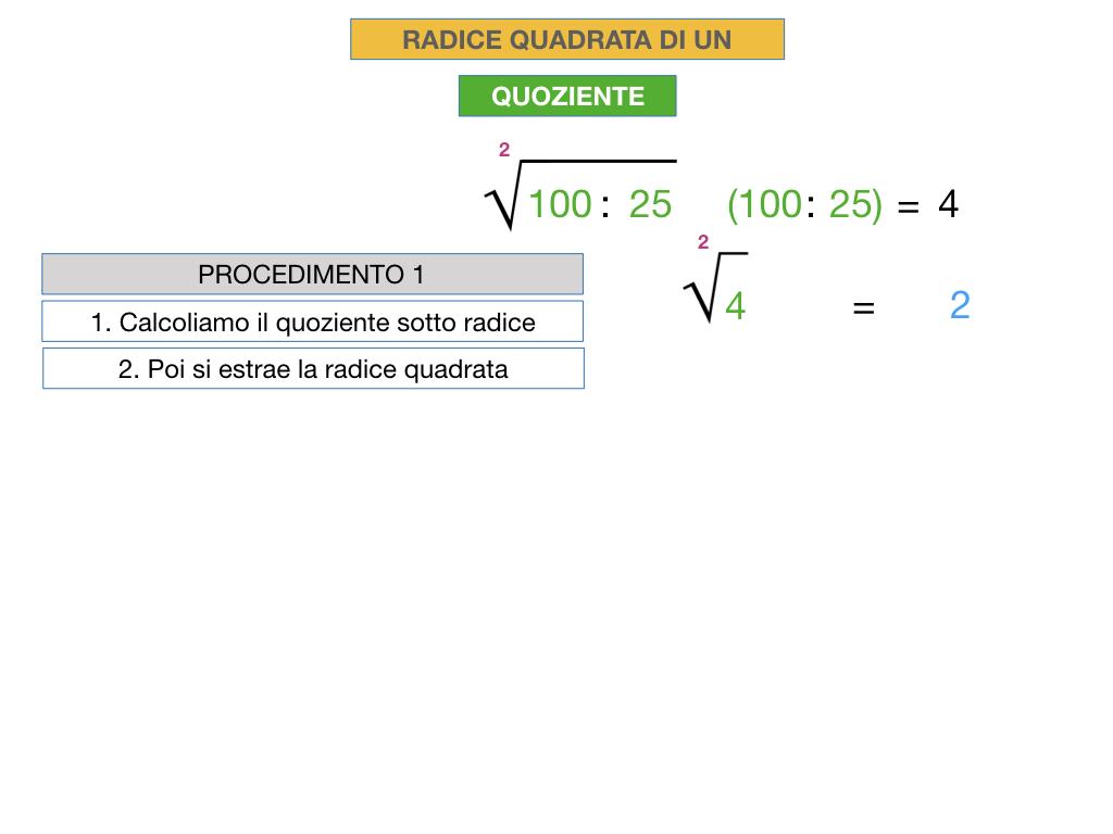 12.PROPRIETA' DELLE RADICI QUADRATE_SIMULAZIONE.025