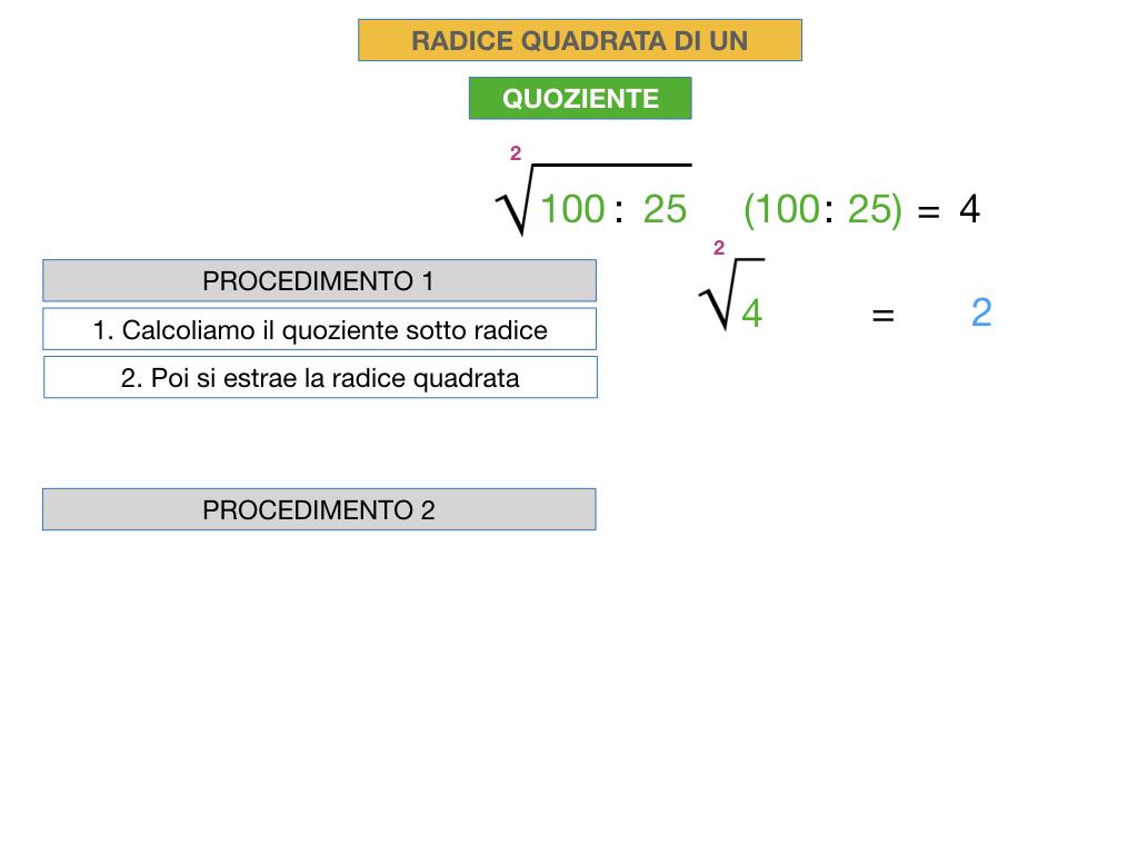 12.PROPRIETA' DELLE RADICI QUADRATE_SIMULAZIONE.026
