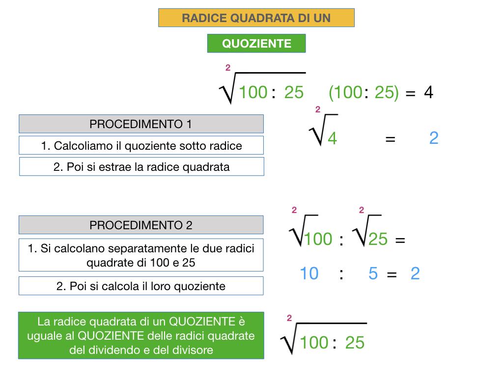 12.PROPRIETA' DELLE RADICI QUADRATE_SIMULAZIONE.035