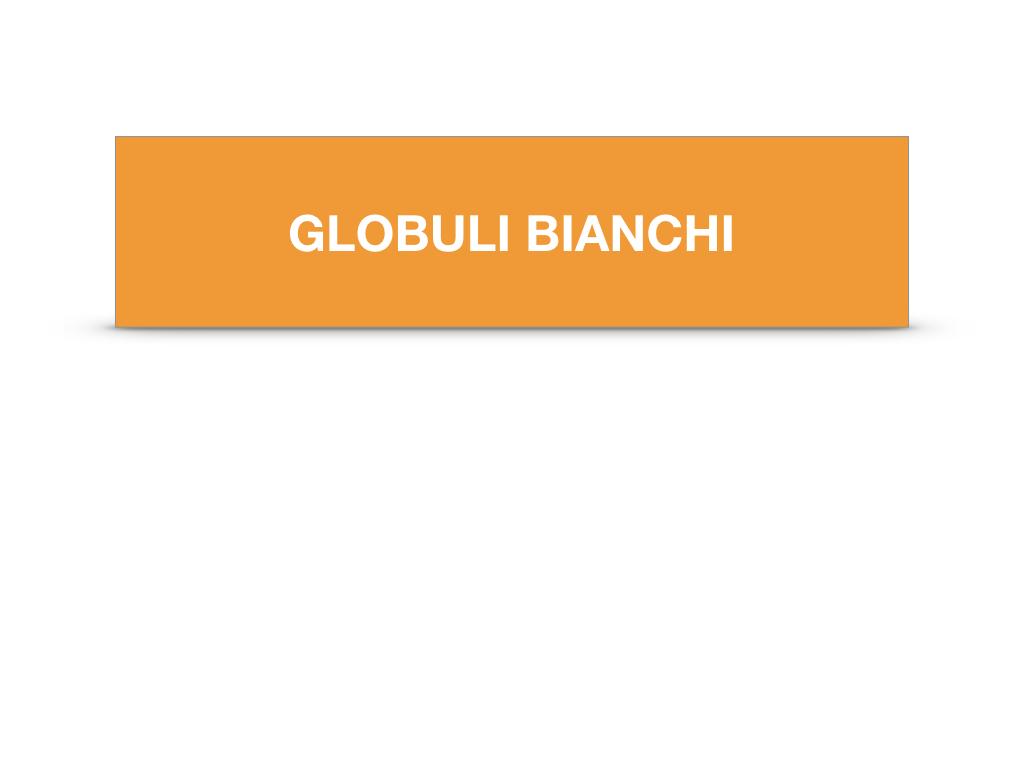 15. GLOBULI BIANCHI _SIMULAZIONE .002