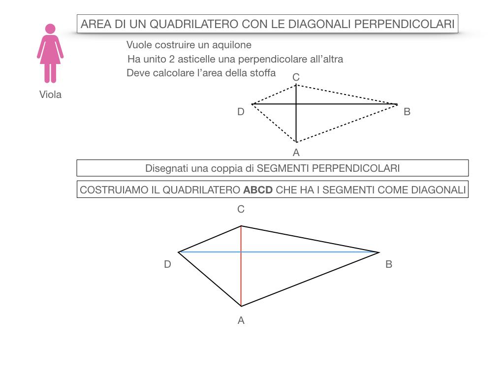 9. L'AREA DI UN QUADRILATERO CON LE DIAGONALI PERPENDICOLARI_ SIMULAZIONE.008