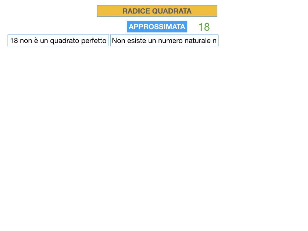 RADICE QUADRATA APPROSSIMATA_SIMULAZIONE.005