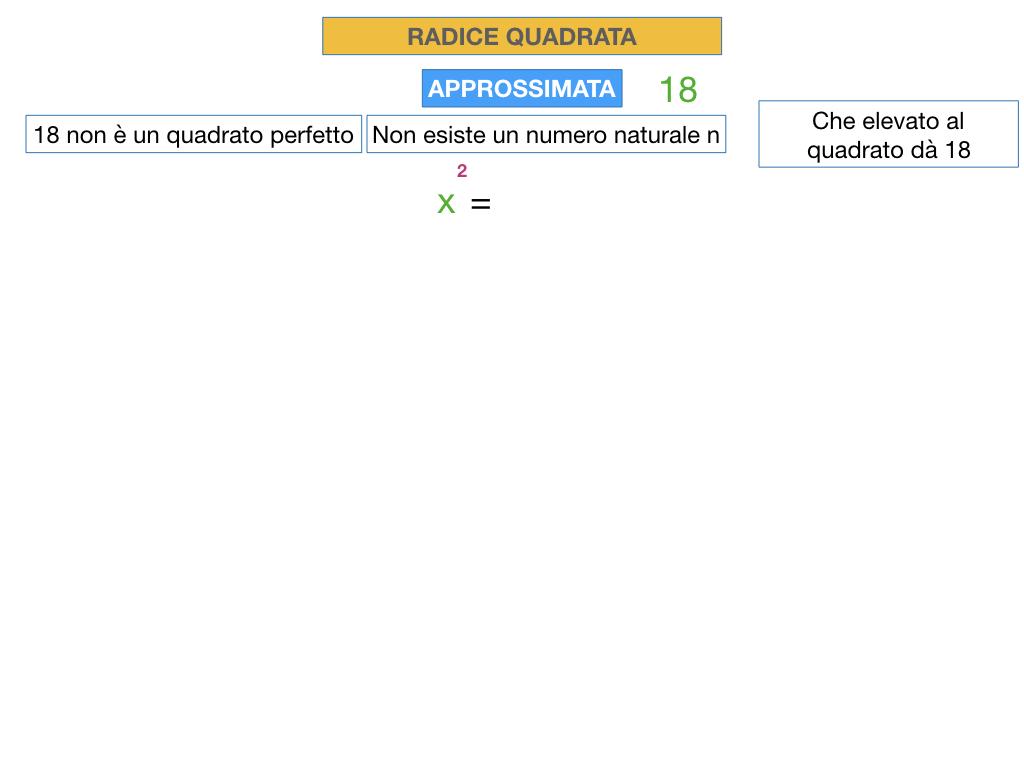 RADICE QUADRATA APPROSSIMATA_SIMULAZIONE.007