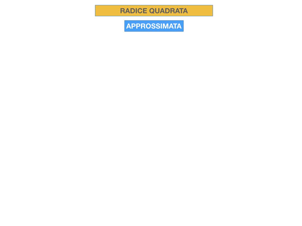 RADICE QUADRATA APPROSSIMATA_SIMULAZIONE.028