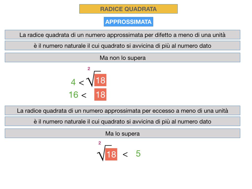 RADICE QUADRATA APPROSSIMATA_SIMULAZIONE.038