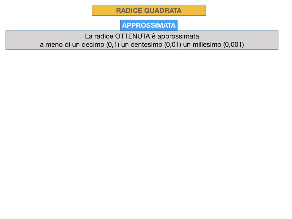 RADICE QUADRATA APPROSSIMATA_SIMULAZIONE.040