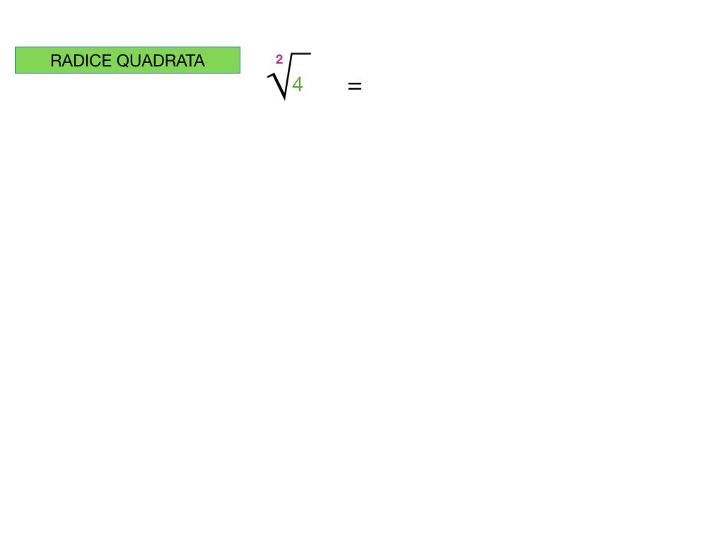 RADICE QUADRATA_SIMULAZIONE.045
