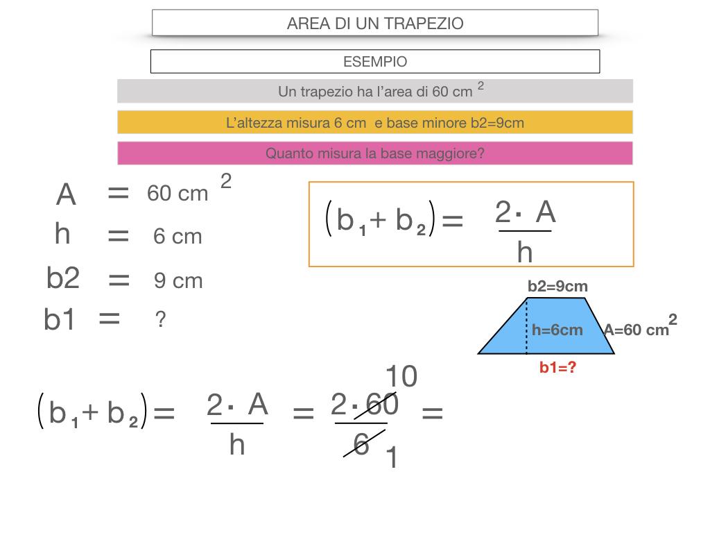 10. L'AREA DEL TRAPEZIO_SIMULAZIONE.067