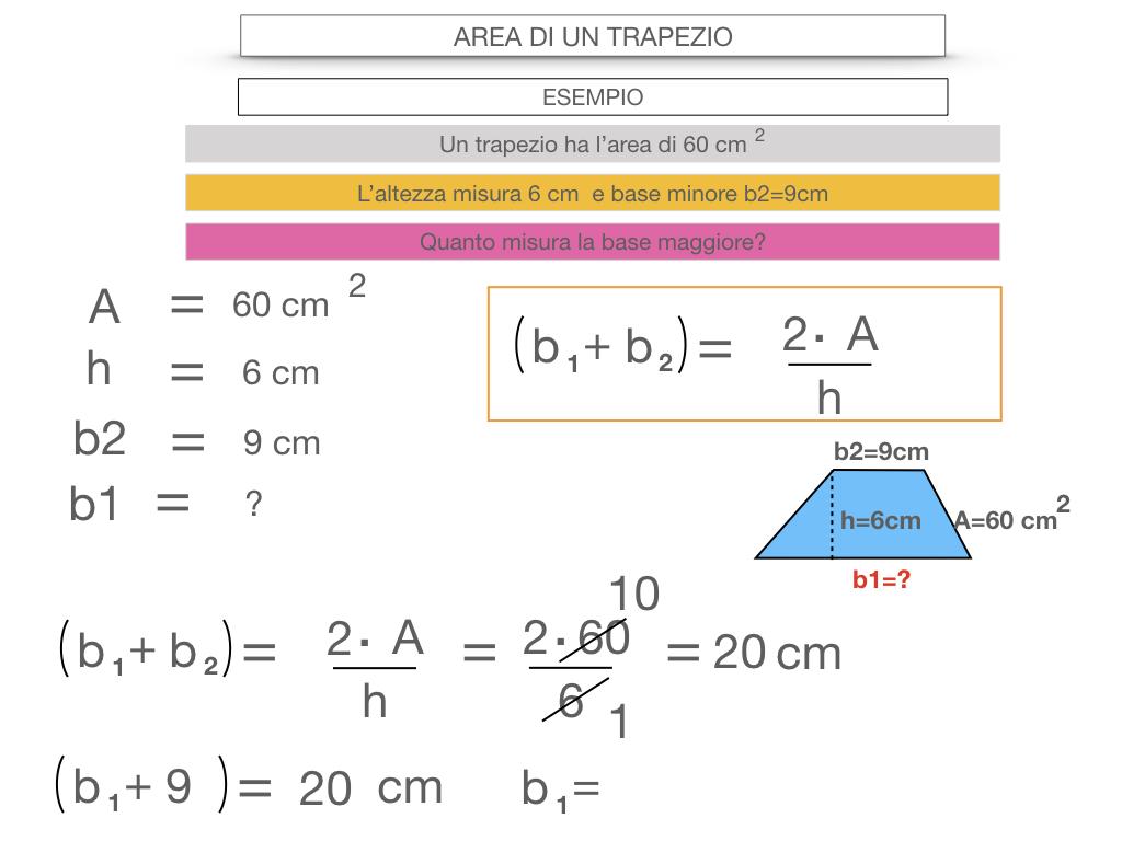 10. L'AREA DEL TRAPEZIO_SIMULAZIONE.071