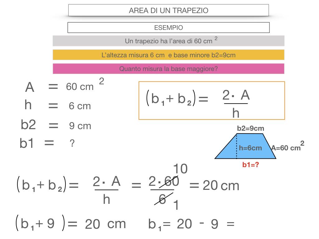 10. L'AREA DEL TRAPEZIO_SIMULAZIONE.072