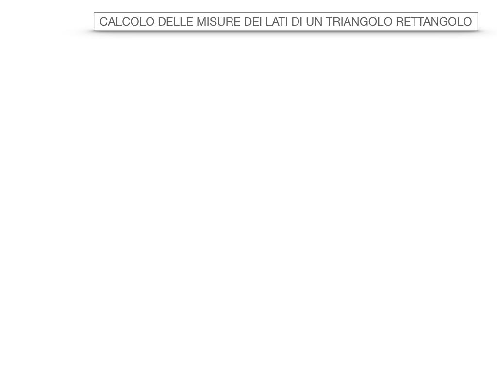 15. CALCOLO DELLE MISURE DEI LATI DI UN TRIANGOLO RETTANGOLO_SIMULAZIONE.001