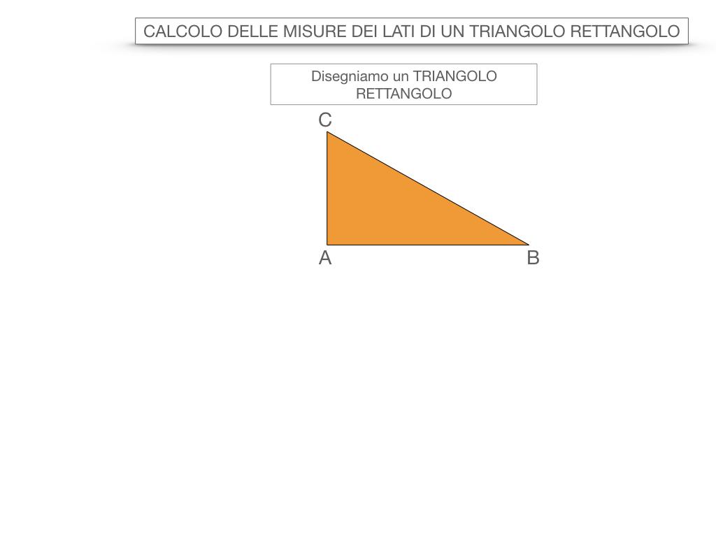 15. CALCOLO DELLE MISURE DEI LATI DI UN TRIANGOLO RETTANGOLO_SIMULAZIONE.010