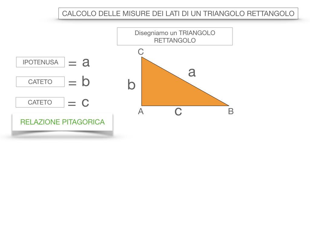 15. CALCOLO DELLE MISURE DEI LATI DI UN TRIANGOLO RETTANGOLO_SIMULAZIONE.014