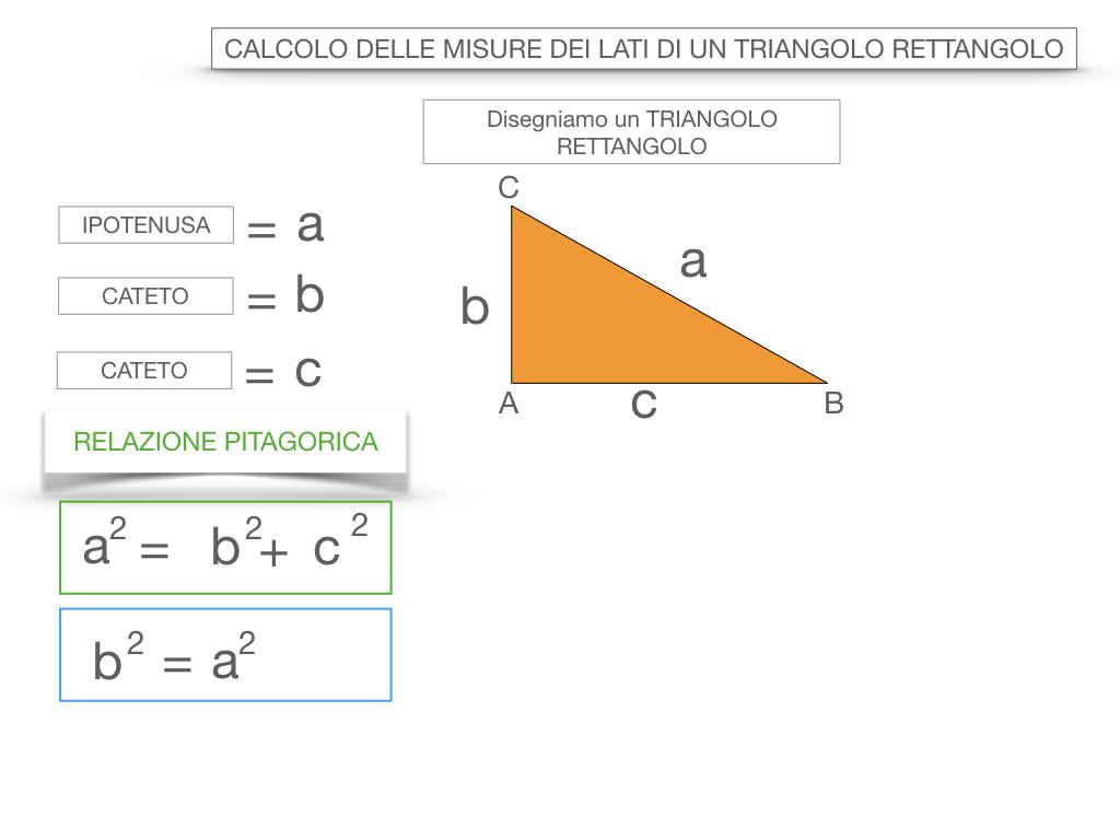 15. CALCOLO DELLE MISURE DEI LATI DI UN TRIANGOLO RETTANGOLO_SIMULAZIONE.017