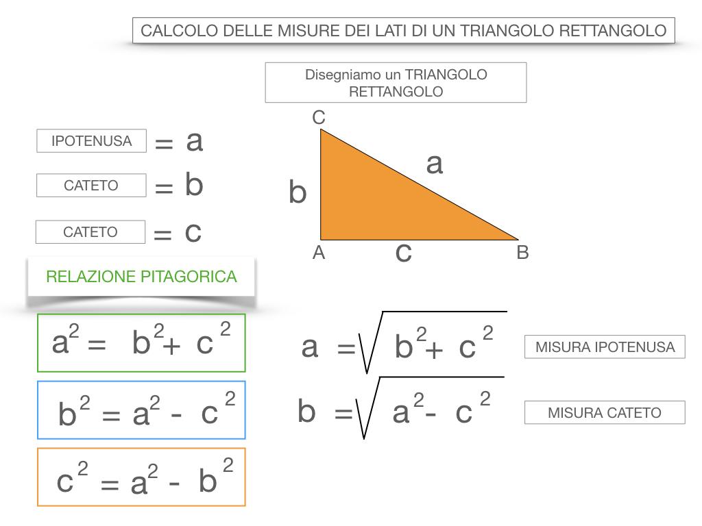 15. CALCOLO DELLE MISURE DEI LATI DI UN TRIANGOLO RETTANGOLO_SIMULAZIONE.025