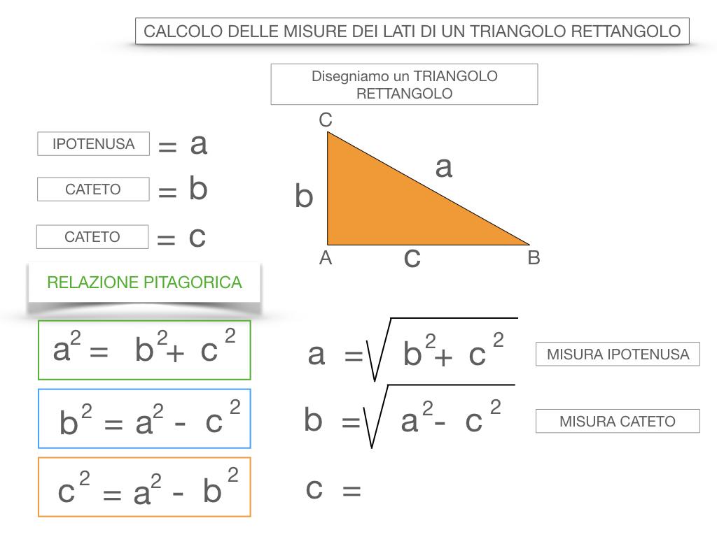 15. CALCOLO DELLE MISURE DEI LATI DI UN TRIANGOLO RETTANGOLO_SIMULAZIONE.026