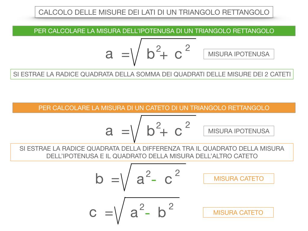 15. CALCOLO DELLE MISURE DEI LATI DI UN TRIANGOLO RETTANGOLO_SIMULAZIONE.035