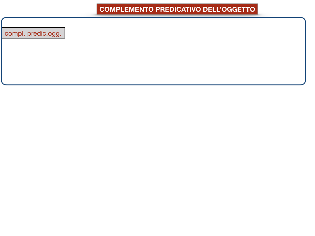 18_TER. COMPLEMENTO PREDICATIVO DELL'OGGETTO_SIMULAZIONE.030