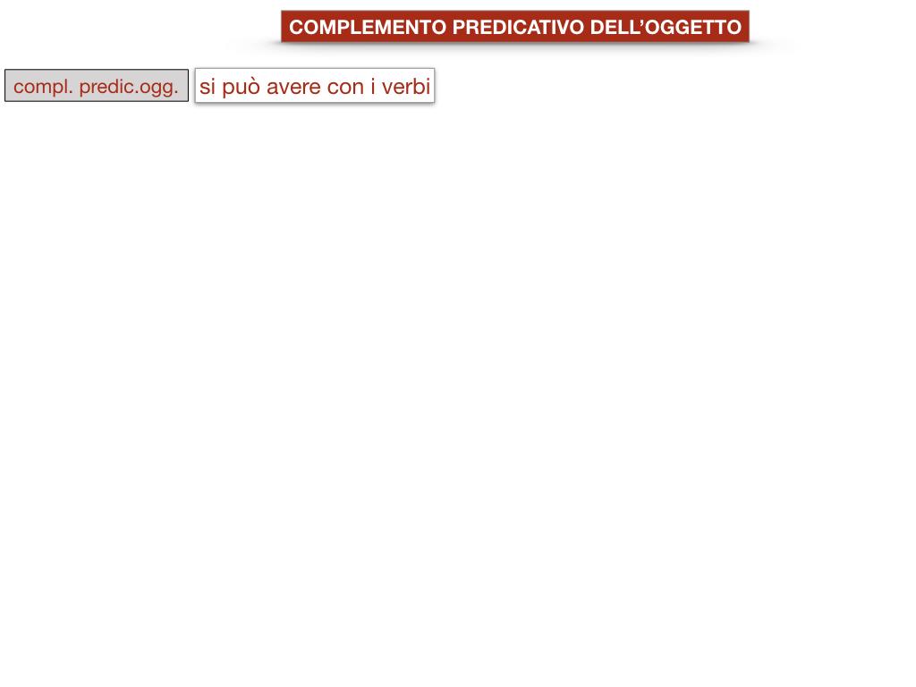 18_TER. COMPLEMENTO PREDICATIVO DELL'OGGETTO_SIMULAZIONE.046