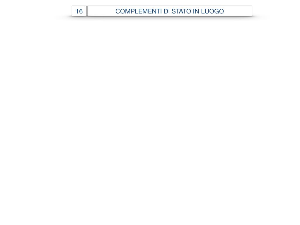 28. COMPLEMENTI DI LUOGO COMPLEMENTO DI STATO IN LUOGO_SIMULAZIONE.059