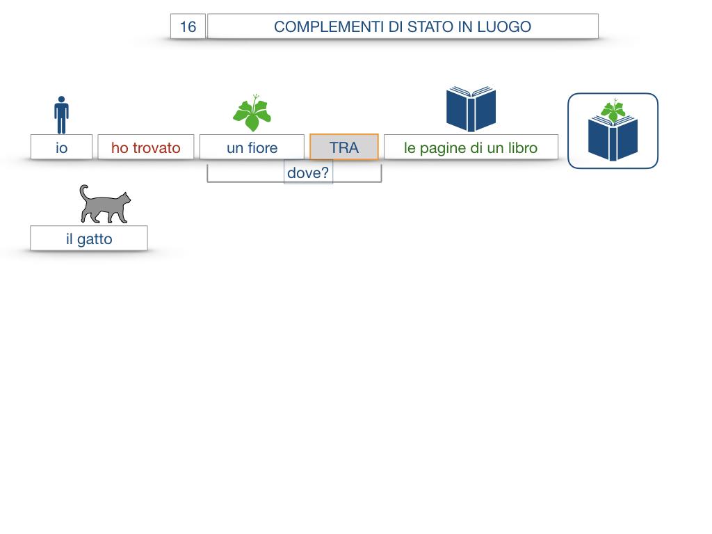 28. COMPLEMENTI DI LUOGO COMPLEMENTO DI STATO IN LUOGO_SIMULAZIONE.090