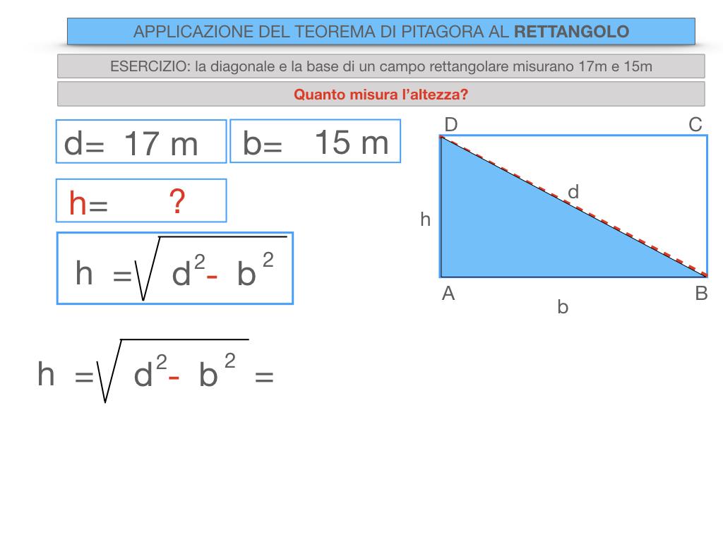 16. APPLICAZIONE DEL TEOREMADI PITAGORA A RETTANFOLO E PARALLELOGRAMMO_SIMULAZIONE.057