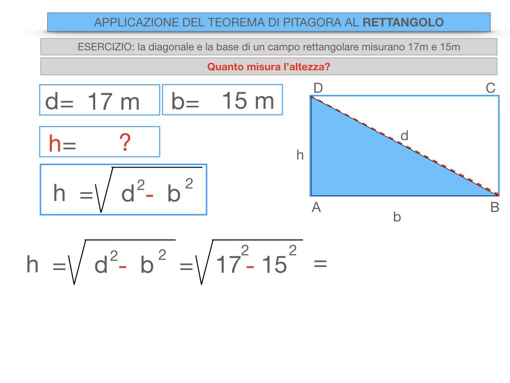 16. APPLICAZIONE DEL TEOREMADI PITAGORA A RETTANFOLO E PARALLELOGRAMMO_SIMULAZIONE.058