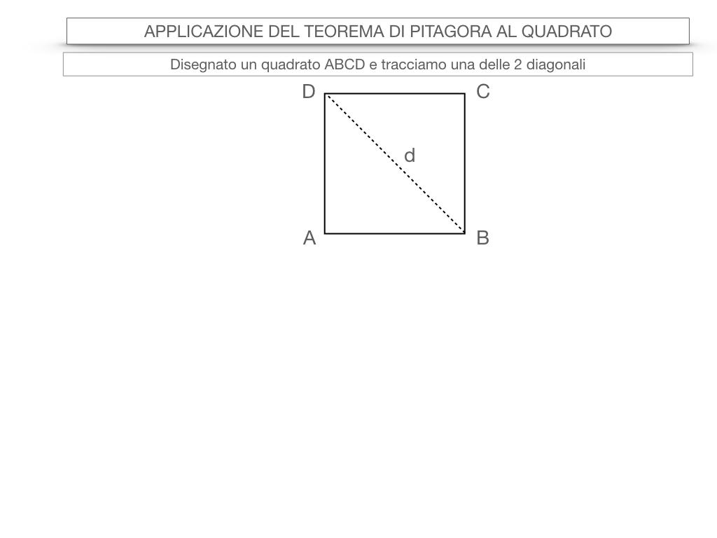 17. APPLICAZIONE DEL TEOREMA DI PITAGORA AL QUADRATO_SIMULAZIONE3.003