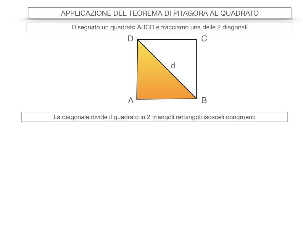 17. APPLICAZIONE DEL TEOREMA DI PITAGORA AL QUADRATO_SIMULAZIONE3.004