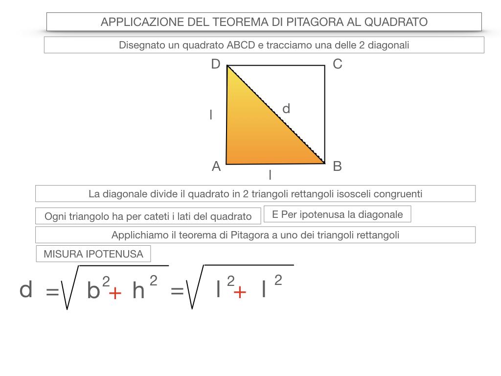 17. APPLICAZIONE DEL TEOREMA DI PITAGORA AL QUADRATO_SIMULAZIONE3.009