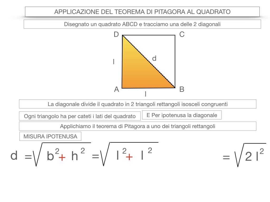 17. APPLICAZIONE DEL TEOREMA DI PITAGORA AL QUADRATO_SIMULAZIONE3.010