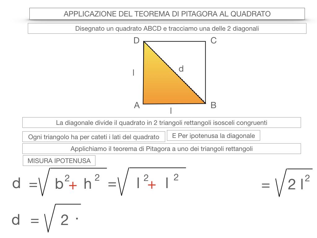 17. APPLICAZIONE DEL TEOREMA DI PITAGORA AL QUADRATO_SIMULAZIONE3.011