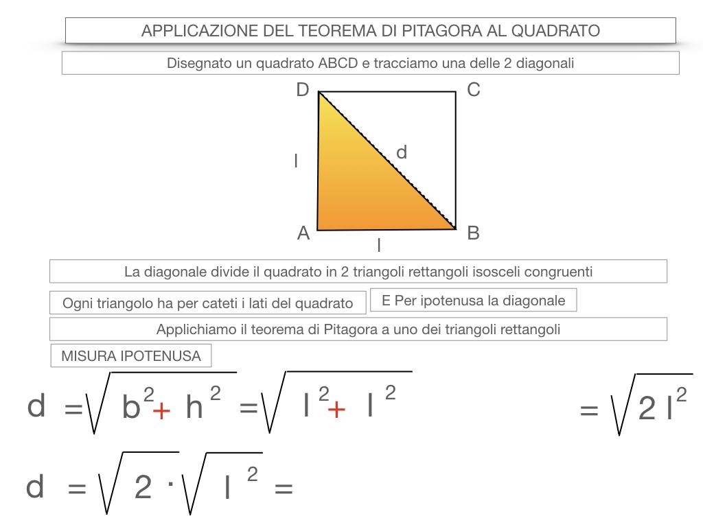 17. APPLICAZIONE DEL TEOREMA DI PITAGORA AL QUADRATO_SIMULAZIONE3.012